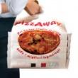 Пакеты для пиццы PizzaWay